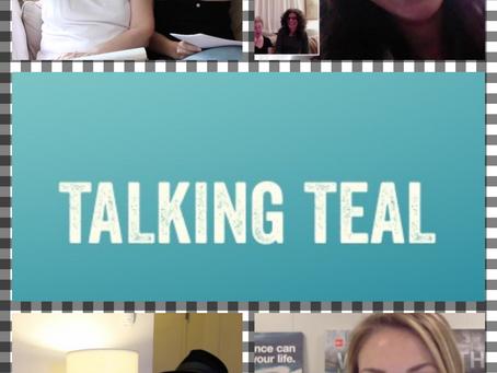 TALKING TEAL SEASON 7 HAS OFFICIALLY BEGUN