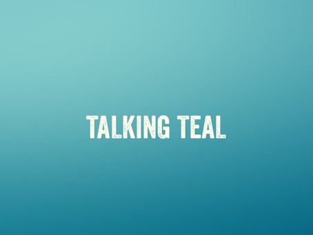 ANNOUNCING THE TALKING TEAL PRE-SEASON 5 SPECIAL