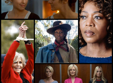 THE WOMEN FILM CRITICS CIRCLE AWARD WINNERS 2019