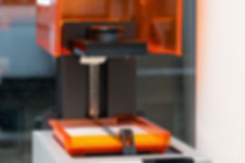 3D printable resins