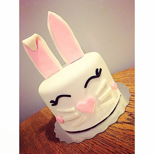 Hoppy Easter everyone 🐰