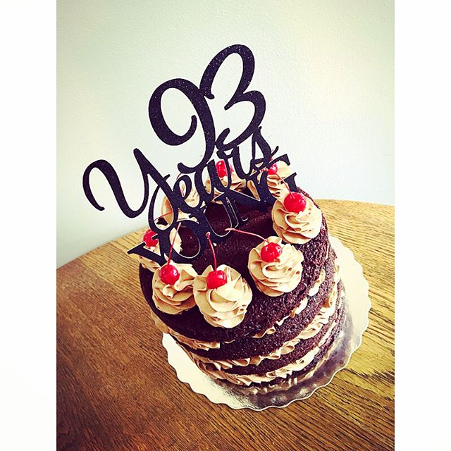 Happy 93rd Birthday Irv! 💕