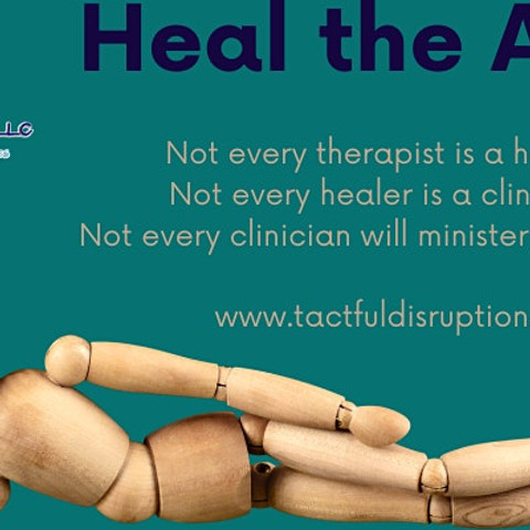Heal the Ages