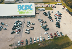 BCDC Disaster Recovery _drone