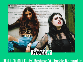 DOLL '1000 Cuts' Review