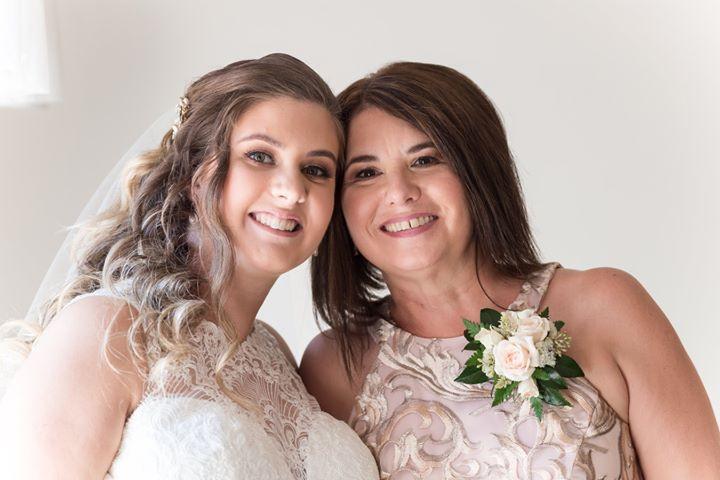 Gorgeous Mum of the bride