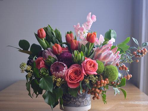 Bouquets & arrangements