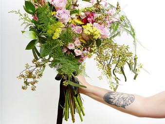 Sneeze-free flowers