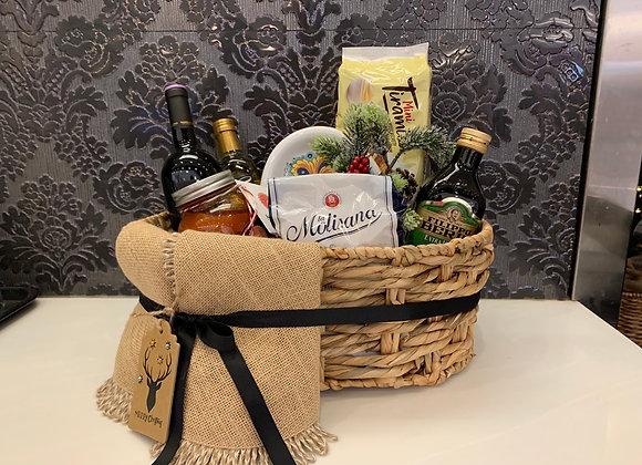 Bella Vita Gift Basket