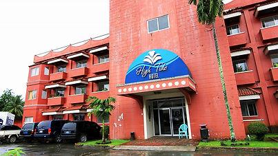 チューク ホテル ハイタイド hightide