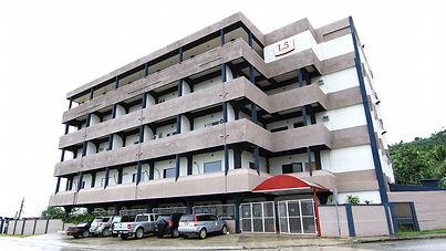 チューク ホテル L5
