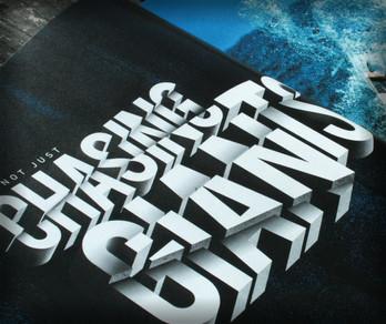 Chasing Giants