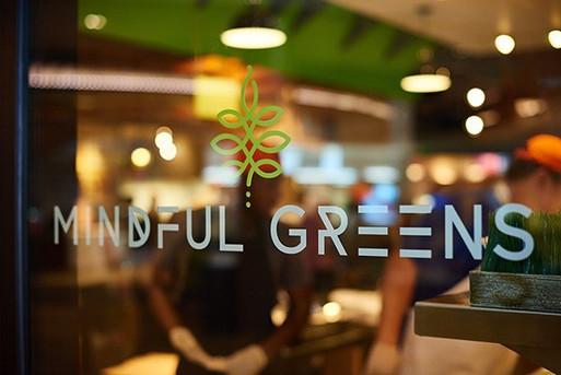 Mindful Greens