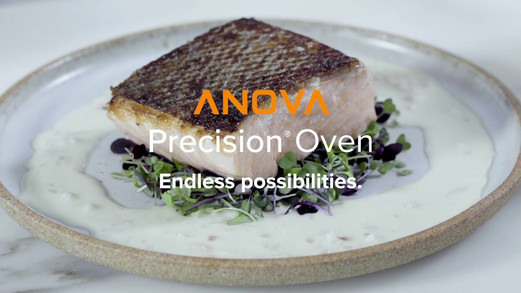 Anova Oven Recipes: Salmon