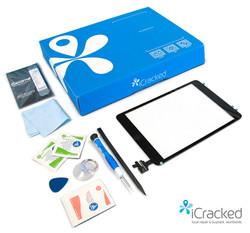 repair kit packaging