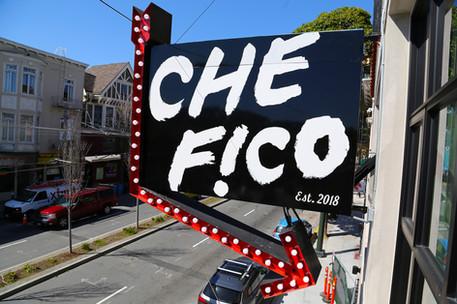 Che Fico Restaurant