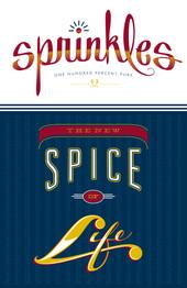 Sprinkles poster