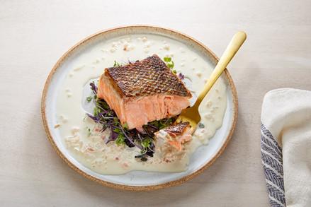 Anova Oven Recipes: Salmon