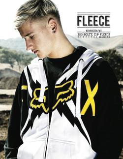 roczen lifestyle fleece