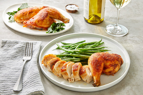 Anova Oven Recipes: Chicken