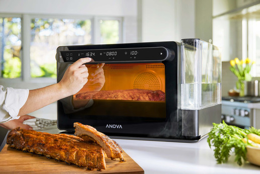 Oven launch images