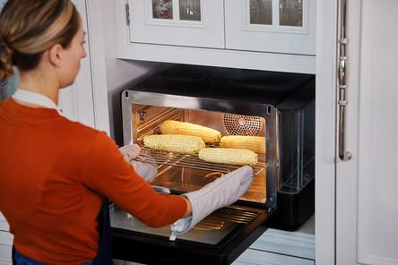 Anova Oven Recipes: Elote