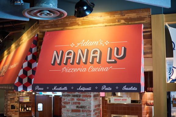 Nana Lu Pizzeria
