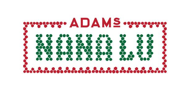 Adam's Nana Lu