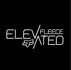 Elevated Fleece