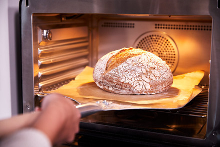 Anova Oven Recipes: Sourdough