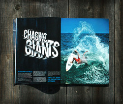 chasing giants spread 1