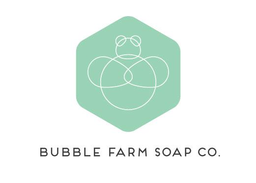 bubble farm logo