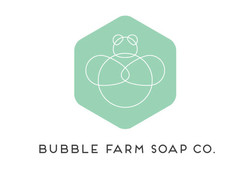 bubble farm logo