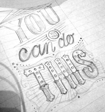 You can do this sketch
