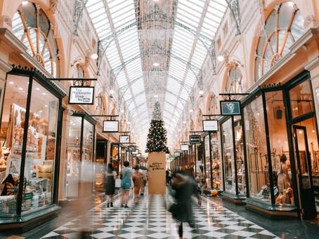 後疫情時代的購物中心發展新趨勢