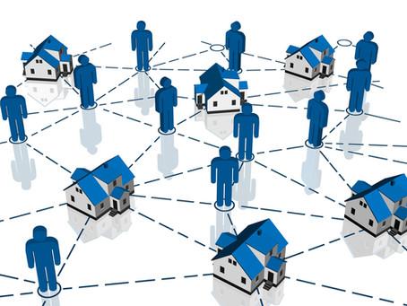 房地產區塊鏈應用-快速安全不動產登記與交易流程即將到來