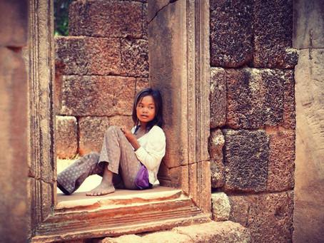 柬埔寨 田僑仔文化下的商機