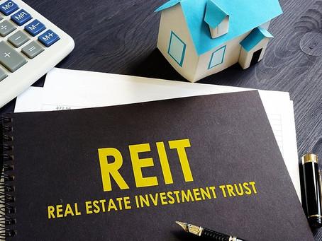 看懂REIT評價方式 穩健獲利一點都不難