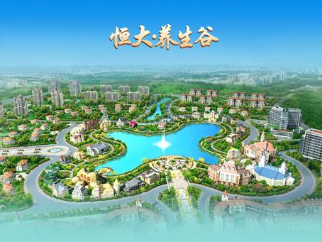 崛起中的中國高品質銀髮住宅