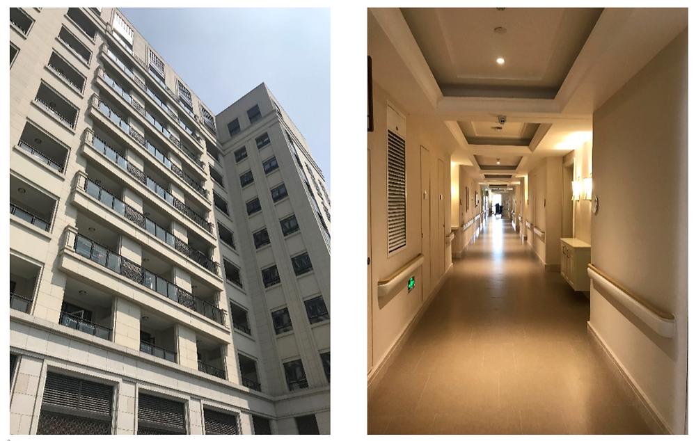 醫療大樓單元