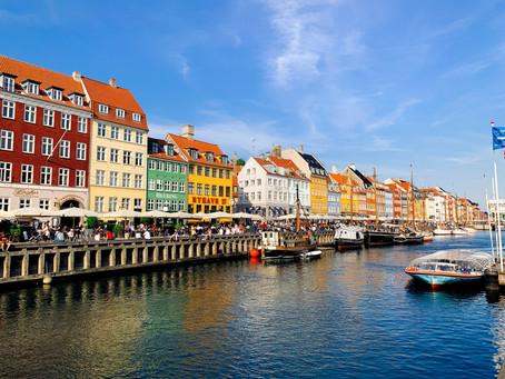 打造「家」一般的安養中心|丹麥 Plejehjemmet Bomi-Parken 參訪記
