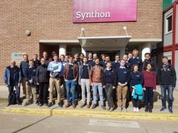 Visit to Synthon
