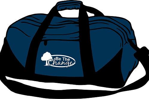 Be the Change Duffle Bag