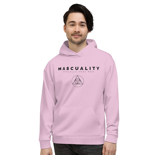 Mascuality Men's Hoodie