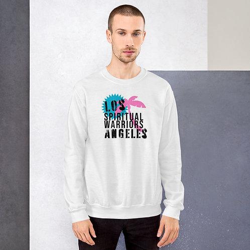 LA Spiritual Warrior Unisex Sweatshirt