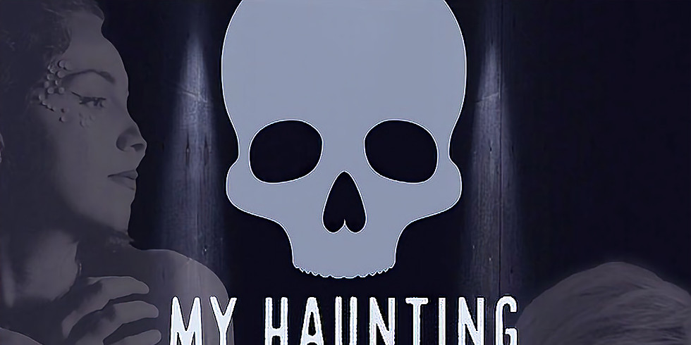 My Haunting Experience
