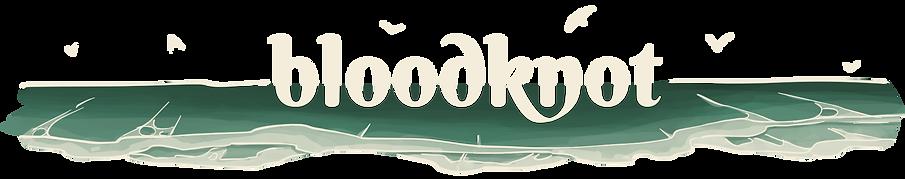 Title Image: Bloodknot