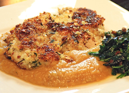Crusted+Chicken