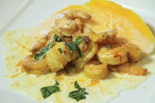 South Beach Shrimp