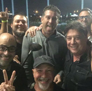 Masterchef Latino Chuchi Crew 2
